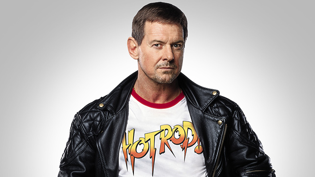 Wrestler 'Rowdy' Roddy Piper Passes Away At 61