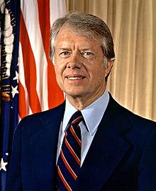 Former U.S. President Jimmy Carter Is Battling Cancer