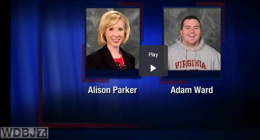 Reporter Alison Parker & Cameraman Adam Ward Killed During Live TV Interview