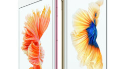 Apple Introduces iPhone 6s & iPhone 6s Plus