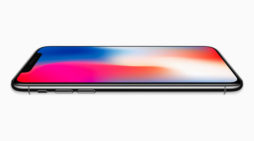 "As Steve Would Have Said ""One More Thing"" iPhone X Launches Last At Live Apple Event"