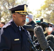 One US Capital Police Officer Dead After Suspect Rams Barrier & Brandished Knife